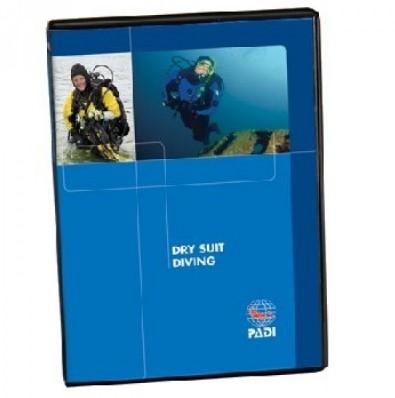 PADI DVD - Dry Suit Diving