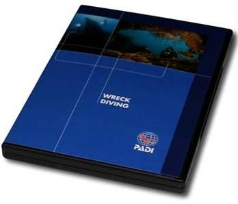 PADI DVD - Wreck Diving