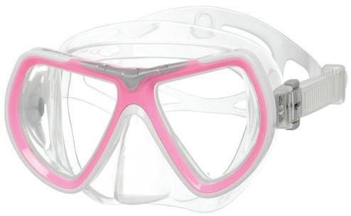 Mares Mask Kona Mid Aqw Cl Bx-2