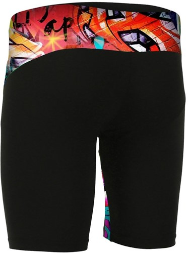 Aquasphere Laci Jammer Multicolor/Black 75