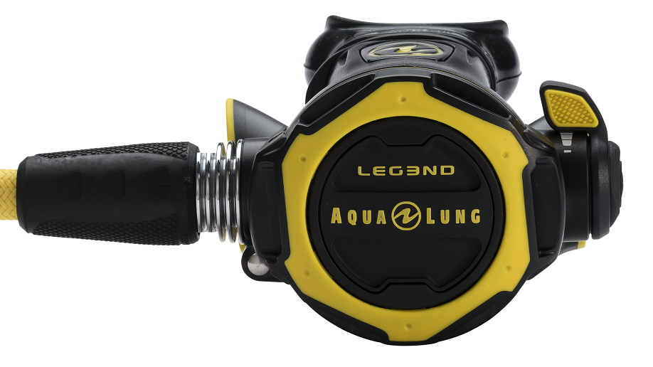 Aqualung Leg3nd Octopus