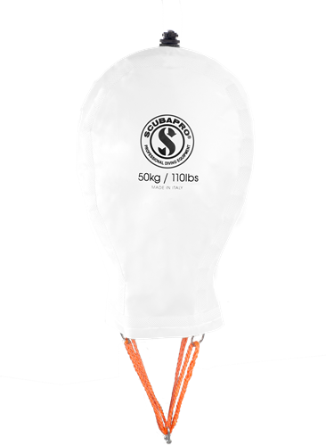 Scubapro Hefballon (50kg / 110lbs)