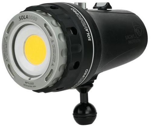 Light & Motion Sola Video Pro 9600 fc Eu