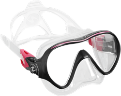Aqualung Linea duikbril