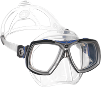 Aqualung Look 2 duikbril