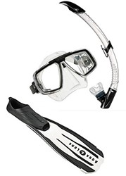 Aqualung Look Wind snorkelset