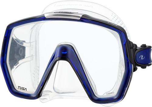 Tusa M1001 Cbl Freedom Hd duikbril