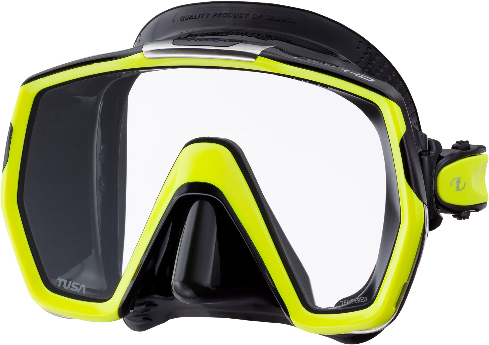 4f6bdbd8f1d668 Tusa M1001Qb Fy Freedom Hd duikbril bij SubLub