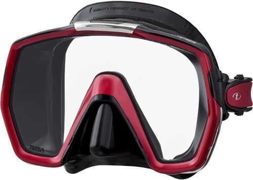 Tusa M1001Qb Mdr Freedom Hd duikbril