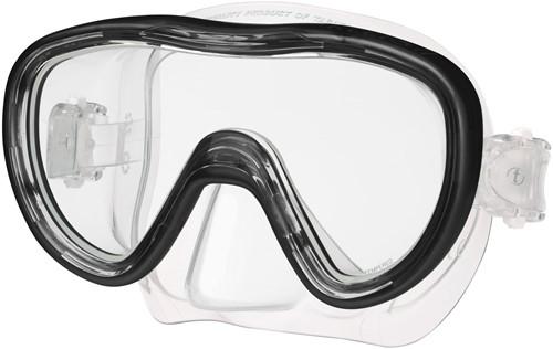 Tusa M111 Bk Kleio Ii duikbril