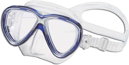 Tusa M211 Cbl Freedom One duikbril