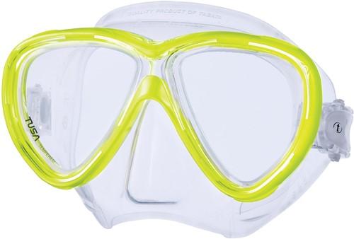 Tusa M211 Fy Freedom One duikbril
