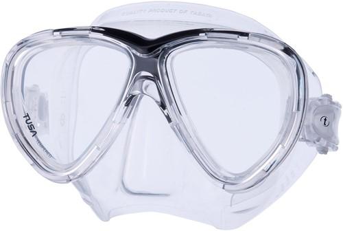 Tusa M211 T/Bk Freedom One duikbril