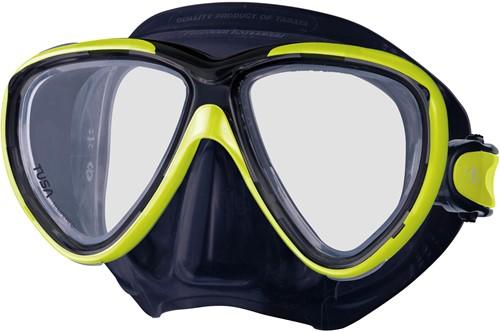 Tusa M211Qb Fy Freedom One duikbril
