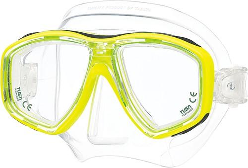 Tusa M212 Fy Ceos duikbril