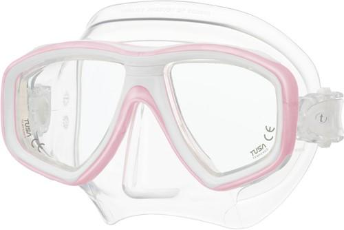 Tusa M212 Ppw Ceos duikbril