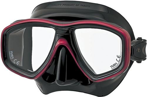 Tusa M212Qb Mdr Ceos duikbril