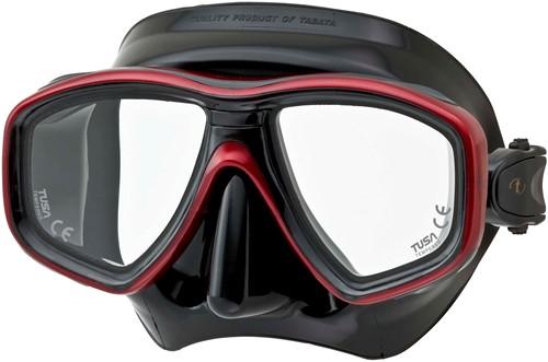 Tusa M28Qb Mdr Geminus duikbril