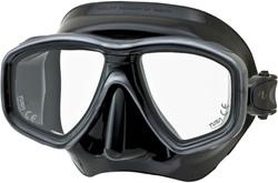 Tusa M28 Geminus duikbril