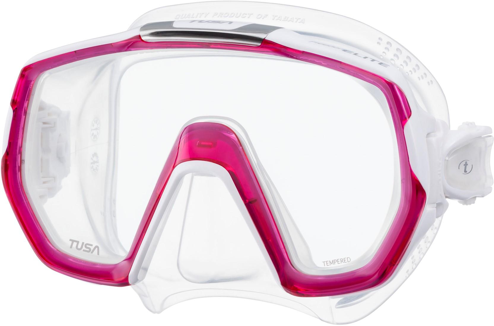 819cc61527731f Tusa M1003 Freedom Elite duikbril bij SubLub