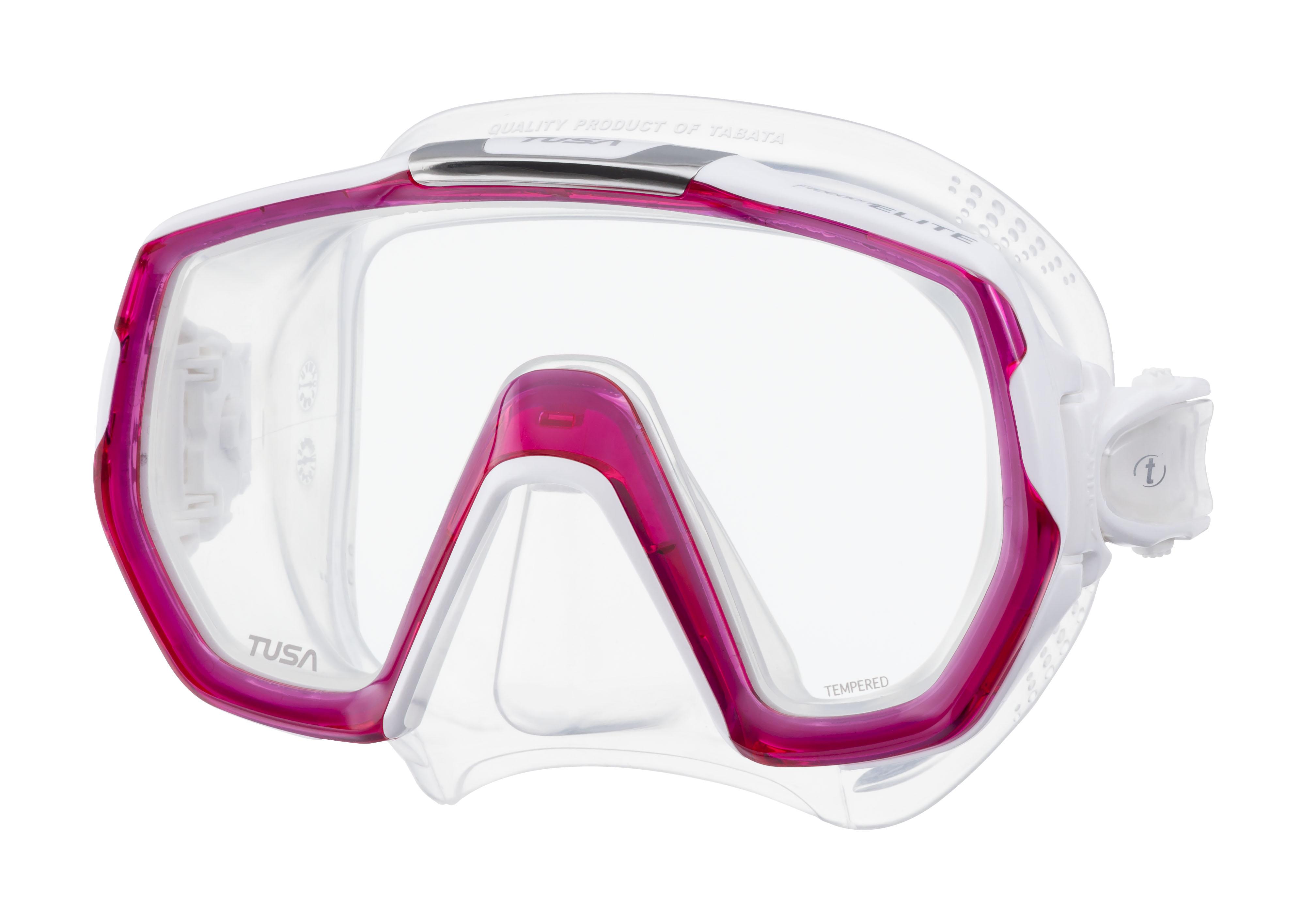 Tusa M1003 Freedom Elite duikbril