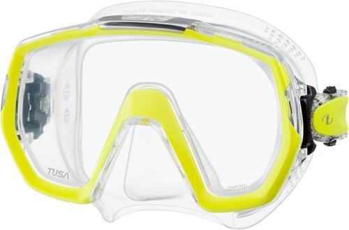 Tusa M1003 Fy Freedom Elite duikbril