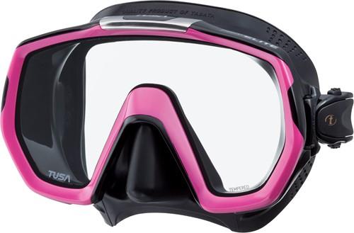 Tusa M1003Qb Hp Freedom Elite duikbril