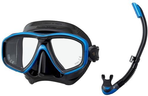 Tusa M212 & SP170 snorkelling set