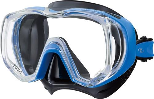Tusa M3001Qb Fb Tri-Quest Fd duikbril