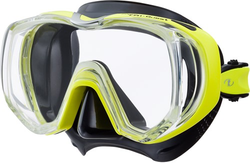 Tusa M3001Qb Fy Tri-Quest Fd duikbril