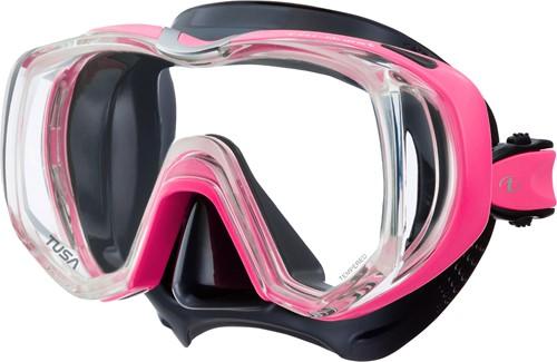 Tusa M3001Qb Hp Tri-Quest Fd duikbril