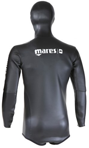 Mares Jacket Apnea Instinct 17 S3-2