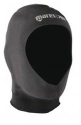 Mares XR3 Dry Smooth Hood - XR Line 6mm
