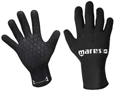 Mares Gloves Black 30 Xl