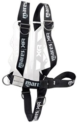 Mares Harness Heavy Duty Complete - Xr Line