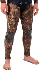 Mares Pants Intinct Camo Brown 55 Open Cell