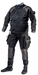 Mares XR Dry Suit Latex Trade in