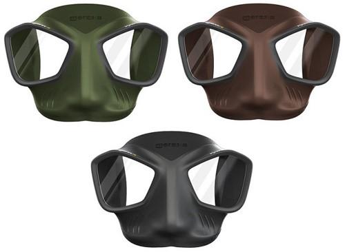 Mares Mask Viper Bxbwnbk-2