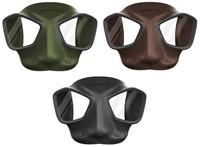 Mares Mask Viper Bxbk Bk-2