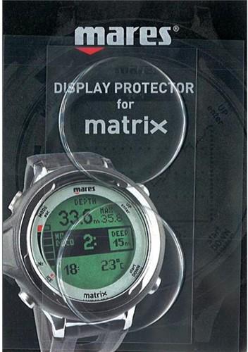 Mares Matrix Display Protection (Pack 2 Pcs)