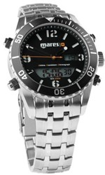 Mares Instrument Mission Digital Chrono Sf