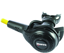Mares Octopus Abyss Navy Nr