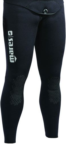 Mares Pants Explorer 50 Open Cell S6