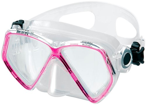 Mares Mask Pirate '10 Pkw Cl Bx