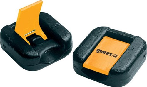 Mares Quick Release Weight 1Kg