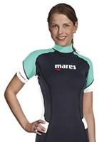 Mares Rashguard Short Sleeve She Dives