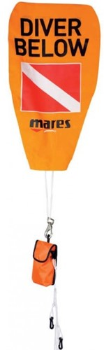 Mares Buoy Safety Stop