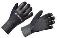 Mares Gloves Smooth Skin 35 Bk M
