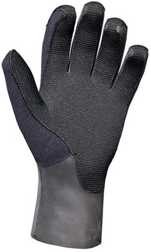 Mares Gloves Smooth Skin 35 Bk L-2