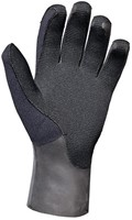 Mares Gloves Smooth Skin 35 Bk Xl-2